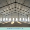Luxury Big Marquee Tent