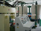 ERS-SAF01 Flexible polyurethane foam block making machine