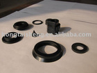 Custom made rubber parts
