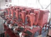 QWJ type gelatin grinding mill system