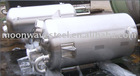 Pressure Vessel as per 97/23/EC PED Module B+F or Module G & AD2000 Markable