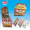 8+4 branded confectionery TS-004