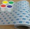 WATER BASED INK FOR PE FILM GRAVURE