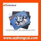 2012 New!! blank sublimation printable mouse pad for promotion