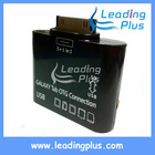 USB Card Reader Connection For Samsung Galaxy Tab 10.1