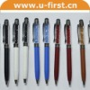 fashion touch screen pen with 3D bling,promotional