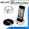 MFI Multi Docking Station For iPhone 4S & iPod