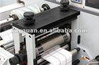 IML in mold labeling Die cutting machine/Poker making machine/