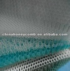 regular round hole Polycarbonate honeycomb core plastic sheet