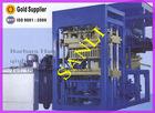 fly ash&sand&concret blocks making machine QTY4-15