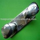 Stainless Steel Horn Bollard