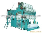 curtain fabric knitting machine