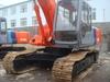 USED EXCAVATOR EX200 , crawler excavator , used excavator