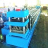 two wave guardrail roll forming machine