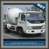 Hot-sale JDC.4/B concrete mixing transporter