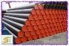 astm a106 asme sa106 seamless steel pipe