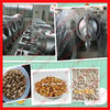 hot sale grain rice/corn puffed machine