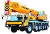 High Quality JAC truck mounted crane