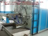 HDPE winding pipe extrusion line/machine/plant