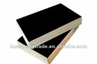 21MM Brown film faced Plywood used for outdoor only