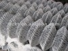 galvanized chain link fence factory