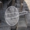 Barbecue Netting With Handle