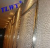 beautiful shape and high quality Decorative wire mesh and curtain mesh