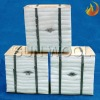 Insulating effect standard ceramic fiber module