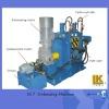 Hydraulic System Cylinder Calendering Machine