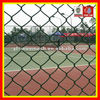 hot sale galvanized chain link fence-YUL
