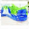 personalized screen print nylon satin ribbon / grosgrain ribbon