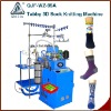 Tabby 3D Sock Knitting Machine