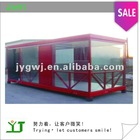 New Style Mobile Modular Container House Prefab House