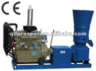 SS-230A SS-260A CE Biomass Wood Sawdust Pellet Machine