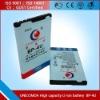 Unicomda 4U High-capacity Li-ion Battery Nok