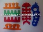 Nail care,EVA foam toe separator