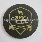 pvc coaster (camel)