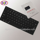 silicone keyboard cover for mac