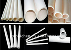 99.7% High Purity Aluninum Ceramic Tubes