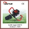HOT!! Gasoline earth auger with CE