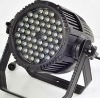 waterproof 54*3W RGBW led par 64 stage light
