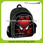 LED school bag for children