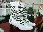 kids fashion high heel shoes