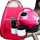 professional airbrush tanning kits - new model