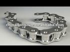 DIN 12A-1 metal chain