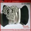 2012 fashion girls rhinestone belts