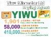 Yiwu Wholesale Market Guide