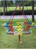 New Hanging Chair Good Canvas Comfortable Cotton Rope Firm And Safe