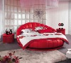 king size round bed on sale cheap round beds RB001