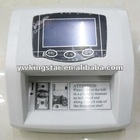 2013 Intelligent Money Detector for Euro and US Dollar MD-014